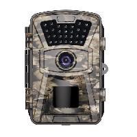 Camescope Piege photographique PIE1048 NUM'AXES - appareil de surveillance photo et video