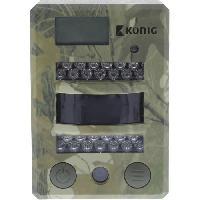 Camescope SAS-DVRODR05 Camera de camouflage pour la faune 8 Megapixels