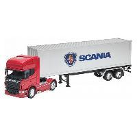 Camion Camion 1-32 Scania V8 R730 - Generique