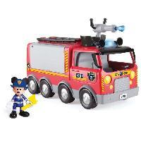 Camion Camion de pompier avec fonction IMT Mickey