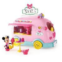 Camion Camion gourmand avec fonction IMT Minnie