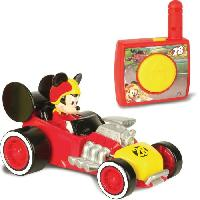 Camion Minnie RC 2.4 Ghz Mickey et Ses Amis Top Depart