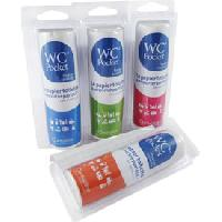 Camping & Camping-Car 1x Rouleau papier toilette nomade WC POCKET pour camping car - ADNAuto