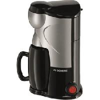 Camping & Camping-Car Cafetiere Dometic 1 tasse 12V