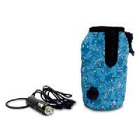 Camping & Camping-Car Chauffe biberon bleu