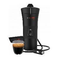 Camping & Camping-Car Machine a cafe dosette souple 24V Handpresso