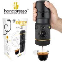 Camping & Camping-Car Machine expresso automatique 12V Handpresso