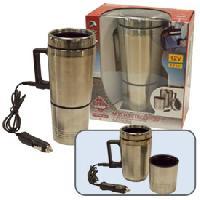Camping & Camping-Car Mug electrique 12V - ADNAuto