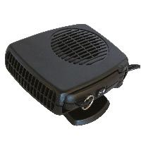 Camping & Camping-Car Ventilateur avec chauffage-degivreur 12V - 150W Generique