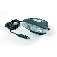 Camping & Camping-Car Ventilateur avec chauffage 12v - 150w - Ring