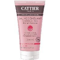 Capillaire CATTIER Baume Demelant Bio Tous Types de Cheveux Parfum Grenade 150 ml