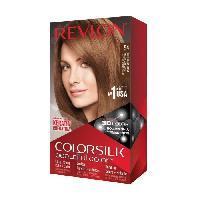 Capillaire COLORSILK Coloration No54 - Chatain dore clair - 59.1 ml - Aucune