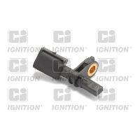 Capteur Abs QUINTON HAZELL Capteur ABS XABS101