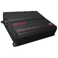 Car Audio Amplificateur JVC KS-DR3001D mono classe D 800W