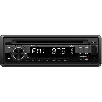 Car Audio Autoradio 24V Phonocar VM024 CD MP3 USB Bluetooth DAB