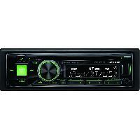Car Audio Autoradio Alpine CDE-173BT Bluetooth CD USB -> CDE-203BT