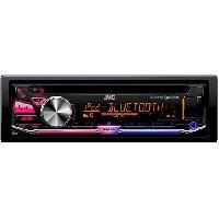 Car Audio Autoradio Bluetooth JVC KD-R971BT -> KD-R992BT
