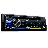 Car Audio Autoradio Bluetooth JVC KD-R981BT -> KD-R992BT