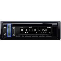 Car Audio Autoradio Bluetooth JVC KD-T709BT