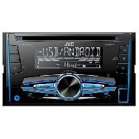 Car Audio Autoradio JVC KW-R520 - PAS BLUETOOTH