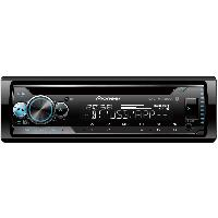 Car Audio Autoradio Pioneer DEH-S510BT Bluetooth CD USB -> DEH-S520BT
