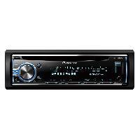 Car Audio Autoradio Pioneer DEH-X5800BT Bluetooth CD USB -> DEH-S520BT