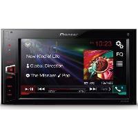 Car Audio Autoradio Pioneer MVH-AV270BT Bluetooth USB -> MVH-A210BT