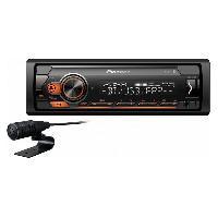Car Audio Autoradio Pioneer MVH-S410BT Bluetooth USB -> MVH-S420BT