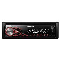 Car Audio Autoradio Pioneer MVH-X380BT Bluetooth USB -> MVH-S420BT