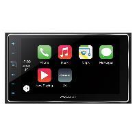 Car Audio Autoradio Pioneer SPH-DA120 Bluetooth CarPlay -> SPH-DA230DAB