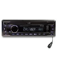 Car Audio Autoradio numerique RMD231BT Bluetooth Caliber