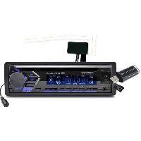 Car Audio Caliber autoradio CD DAB+ FM Bluetooth USB SD AUX IN