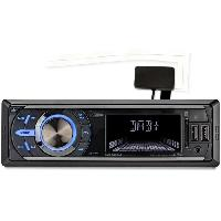 Car Audio Caliber autoradio DAB+ RMD049DAB FM USB SD AUX IN