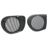 Car Audio Grilles de haut-parleur compatible avec Kia Sportage Volvo S40 V40 Avant
