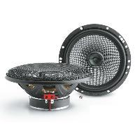 Car Audio Haut-Parleurs Focal Access 165 AC 2 voies 16.5cm