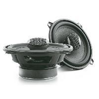 Car Audio Haut-Parleurs Focal ISC100 2 voies 10cm -> ICU100