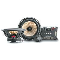 Car Audio Haut-Parleurs PS165FX 2 voies 16.5cm - Focal