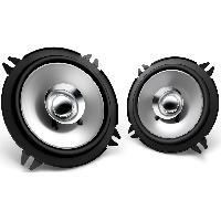 Car Audio Haut-parleurs Kenwood KFC-E1355 double cone 13cm -+ KFC-S1356