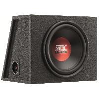 Car Audio MTX Caisson Clos RTE12AS 30 cm 350 W RMS 1050 W Peak