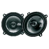 Car Audio MTX Haut-parleur Coaxial 2 Voies TX250C Ø13 cm 55 W RMS 220 W Peak 4O