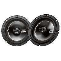 Car Audio MTX Haut-parleur Coaxial 2 Voies TX265C Ø16.5 cm 65 W RMS 260 W Peak 4O