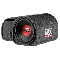 Car Audio MTX RTT12AV-Tube de grave bass-reflex- 30 cm- 350W RMS 1400W Max
