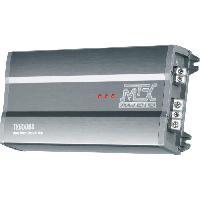 Car Audio MTX TX6500D Amplificateur 12V Bloc Mono Classe-D 1x500W RMS en Aluminium