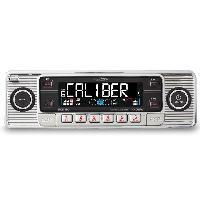 Car Audio RCD110 - Autoradio CDMP3USBSD Caliber