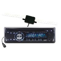 Car Audio RCD234DBT Autoradio CDUSBSDDAB Aux Bluetooth