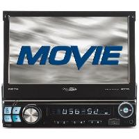 Car Audio RMD 574 Autoradio Ecran Tactile 7p Caliber