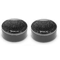 Car Audio Tweeters a dome inverse Focal TIS1.5 -> TWU1.5