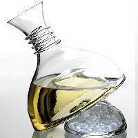 Carafe A Decanter - Carafe A Vin - Aerateur De Vin Carafe a décanter Frio 1.5L - Generique