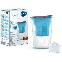 Carafe Filtrante BRITA Carafe filtrante FUN Bleu + 1 Cartouche de rechange