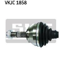 Cardan Kit Transmission cardan VKJC 1858